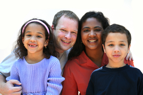 mixed-family