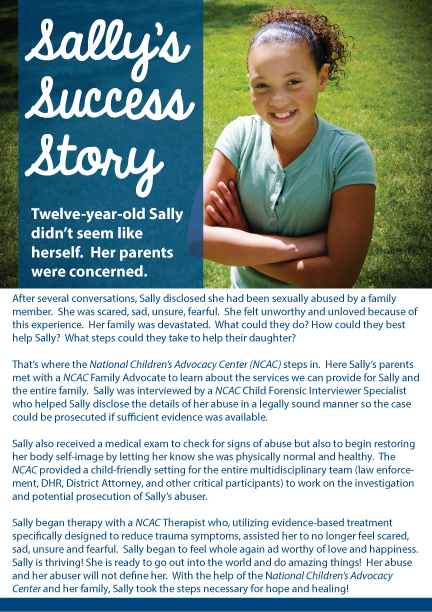 sally's-Success-Story