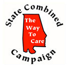State Combined Campaign logo