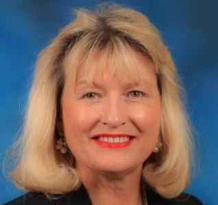 Dr. Marsha Adams, Dean of College of Nursing. (Michael Mercier/UAH)