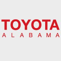Toyota-Alabama
