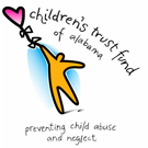 Children's Trust Fund of Alabama logo