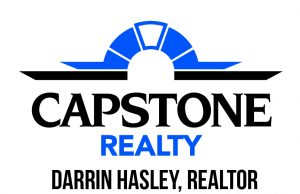 capstone 2 color logo stacked