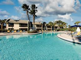 One week vacation in beautiful Orlano's Marriott Sabal Palms