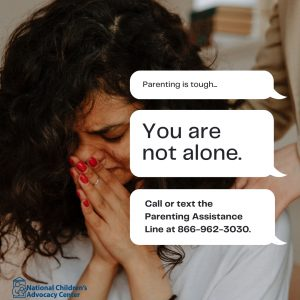 You are not alone (1)